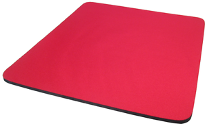 5-5mm-Fabric-Mouse-Mat-Pad-RED-For-All-Mice-Types-NEW