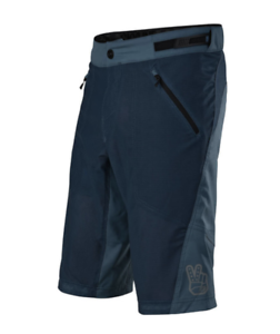 Troy Lee Designs Mountain Bike Skyline Air  Shorts Air Force bluee Size 34  100% authentic
