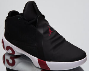 03ed6ba7c221 Jordan Ultra Fly 3 Men s Basketball Shoes Black White Red New Mid ...