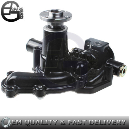 New WATER PUMP AM875326 FOR John Deere 1545 1445 F1145 Front Mower MIA880036