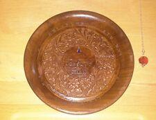 Vintage Ouija board plate