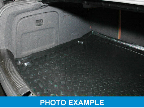 Boot Mat Sur Mesure Imperméable RENAULT KADJAR 2015-Onwards tronc