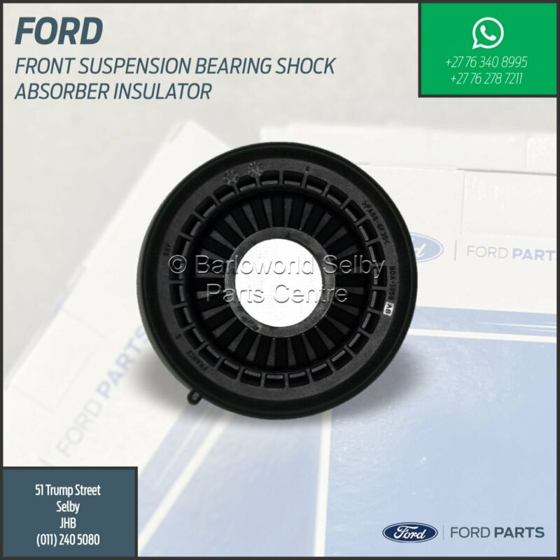 New Genuine Ford Front Suspension Bearing Shock Absorber Insulator