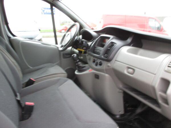 Opel Vivaro 2,0 CDTi 114 Van L1H1 eco - billede 5