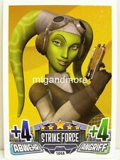 #104a Strike Force-Star Wars Rebel coronó