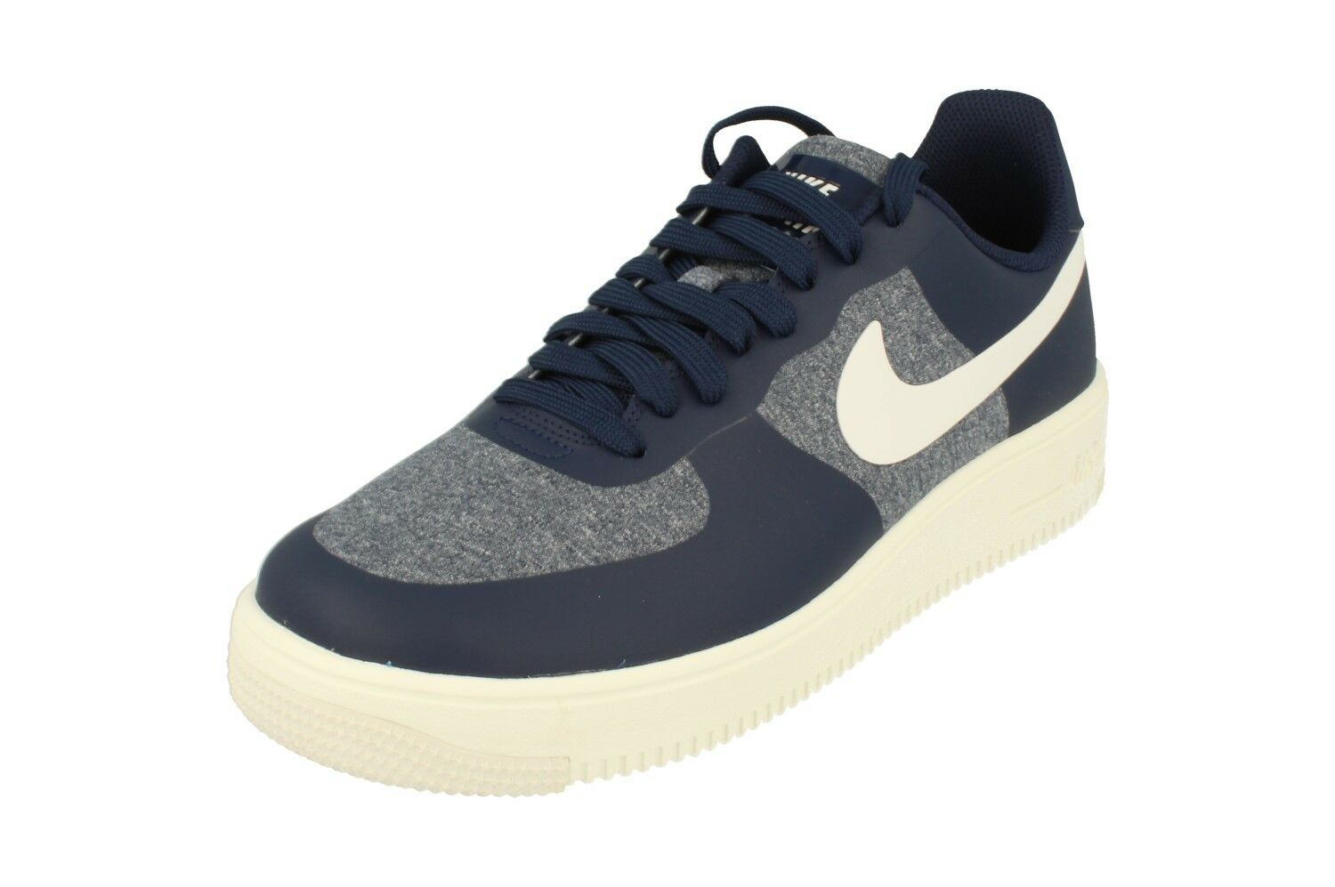 Comfortable and good-looking Nike Air Force 1 Ultraforce PRM Mens Trainers 921346 Sneakers Shoes 400