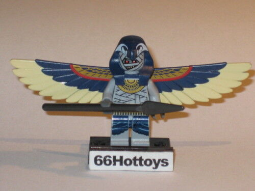 LEGO 7307 Pharaoh/'s Quest  Flying Mummy Mini Figure NEW