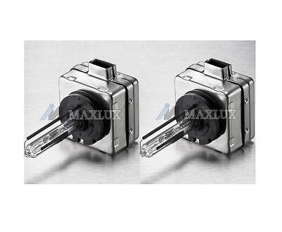 D1R MAXLUX HID Xenon Bulbs D1S D3R D3S