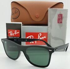 d5e91e773e4 item 2 NEW Rayban sunglasses RB4440N 601S71 Black Green 4440 AUTHENTIC Blaze  Wayfarer -NEW Rayban sunglasses RB4440N 601S71 Black Green 4440 AUTHENTIC  Blaze ...