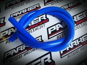 Details about Pit Bike YX Breather Pipe Supermoto Racing Blue 10mm yx140  yx160