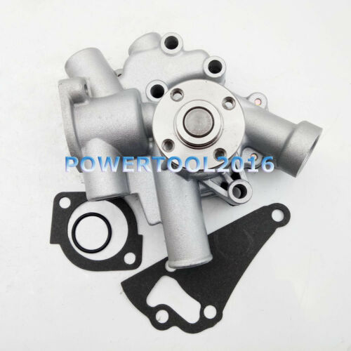 New Water Pump AM878044 for John Deere 755 Compact Tractor Cooling Pump
