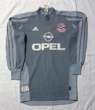 Maglia,trikot,jersey Adidas Oliver Kahn Bayern Monaco vintage
