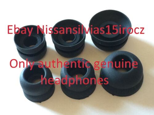 Powerbeats 2 3 Wireless Headphones Ear Tips Buds Choose Size