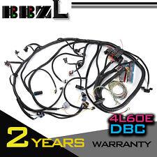 Ls Swaps Standalone Wiring Harness With4l60e 97 06 48l 53l 60l Gm Ls1 Engine