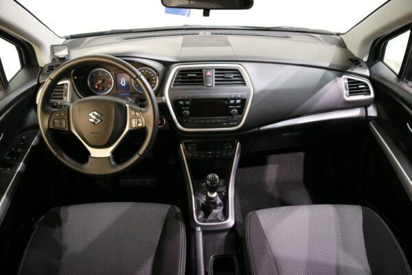 Suzuki S-Cross 1,6 DDiS Comfort - billede 5