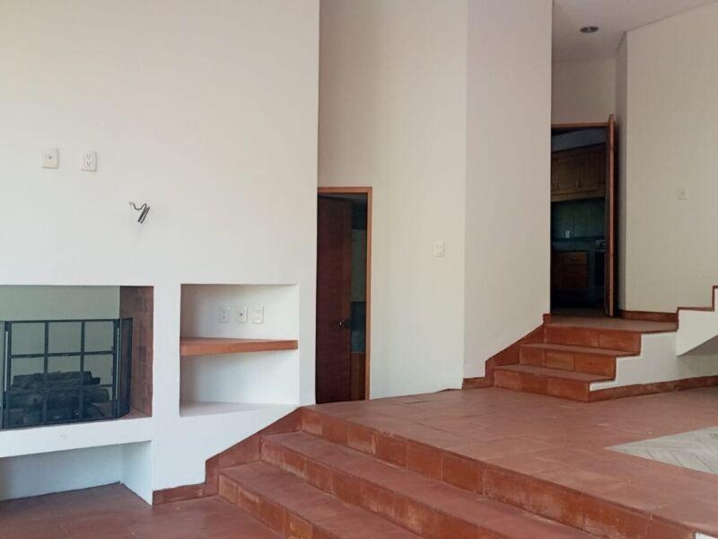 Casa en venta en Coporito, Valle de Bravo
