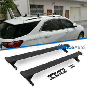 Cross Bar Crossbar Roof Rail Rack fit for Chevrolet ...