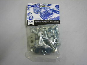 321-928-MG-MGB-FRONT-GUARD-BOLT-KIT-1X-SIDE-ONLY