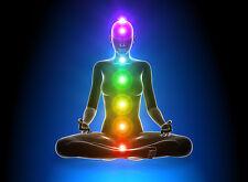 CHAKRA BALANCING MUSIC CD HEALING MEDITATION SPIRITUAL