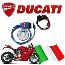 DUCATI DIAG DIAGNOSI SERVICE MOTO diagnosi Ducati, MV Agusta, Moto Morini, obd2
