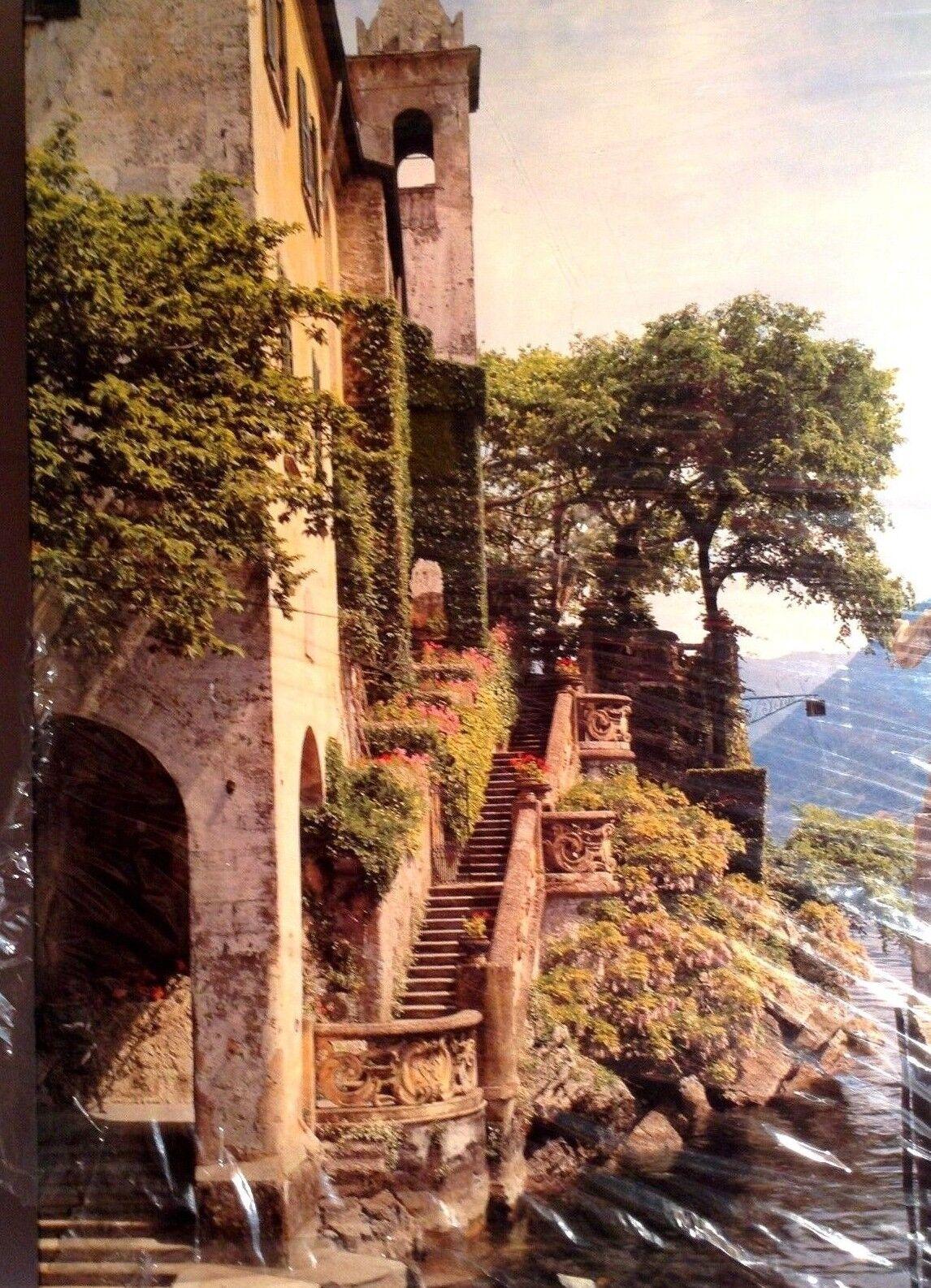 Villa arconati, jumbo - 1500 - puzzle