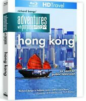 Richard Bangs' Adventures With Purpose: Hong Kong Touristic Places, Landscapes
