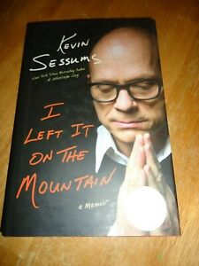Last book on the left signed copy