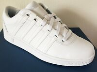 K-swiss Men's Court Lx Cmf? White Sneaker