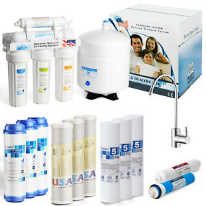 5-Stage-Home-Drinking-Reverse-Osmosis-System-Plus-Extra-7-Express-Water-Filters