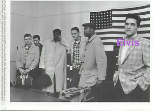 Photos of Elvis Presley in the U.S. Army | History Daily
