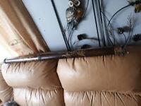"""Je poste* bâton de pluie 40"""" instrument de musique Shawinigan Mauricie Preview"""