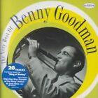 Very Best Of Benny Goodman 0090266373024 CD