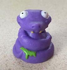 The Trash Pack Series 3 453 Purple Slime Python Trashie  eBay