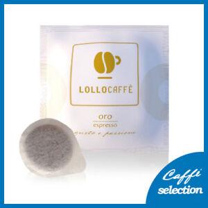 150-Cialde-In-Carta-Lollo-Caffe-Miscela-Oro