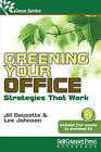 Greening Your Office: Strategies That Work by Jill Doucette, Anne-Marie Daniel, Lee Johnson (Paperback / softback, 2015)