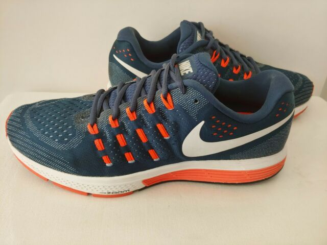 Size 12.5 - Nike Air Zoom Vomero 11 Squadron Blue for sale online ...
