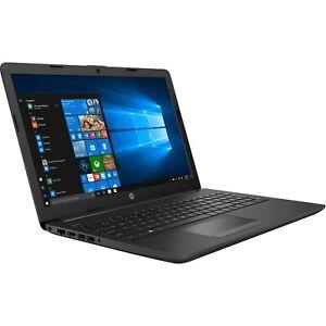 HP-15-6-Notebook-255-G7-034-HD-AMD-E2-9000e-2-0-GHz-4GB-128GB-SSD-DVD-Radeon-R2