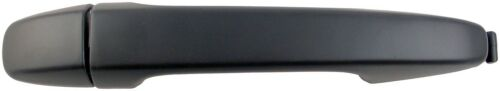 OUTSIDE DOOR HANDLE REAR-LEFT//RIGHT DORMAN 81207 FITS 12-15 TOYOTA CAMRY