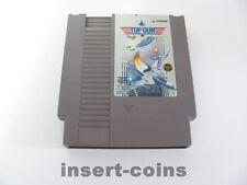 Top Gun   -   Nintendo NES / Pal / G63