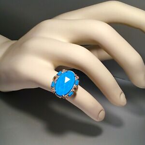 SOLD-OUT-JUDITH-RIPKA-STERLING-SILVER-OVAL-STONE-RING-SIZE-7