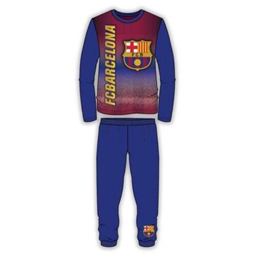 KIDS 100/% Officiel Football Pyjamas Garçons Filles Enfants Pyjama Âge 4-12 Ans
