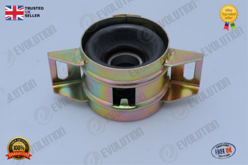 PROPSHAFT CENTRE SUPPORT BEARING FITS  FORD TRANSIT MK3 1985-1991 30MM 6163548