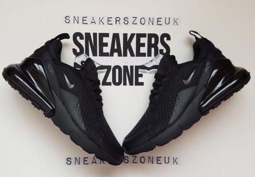 Max Taille Nike 9 005 Triple Ah8050 Uk 270 Noir Baskets Air SgEnwqOS
