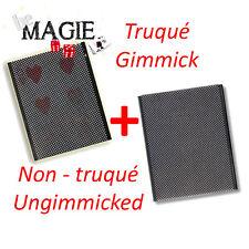 Wow + Wow non truqué - Ungimmicked - Tour de Magie