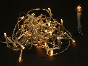 Weihnachtsbeleuchtung Mit Timer.Details Zu Led Lichterkette Dekoration Weihnachtsbeleuchtung Für Innen Außen Mit 6h Timer