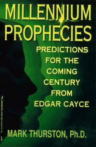 Edgar cayce predictions for 2020