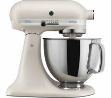 KITCHENAID Artisan 5KSM125BMH Stand Mixer - Milkshake - Currys