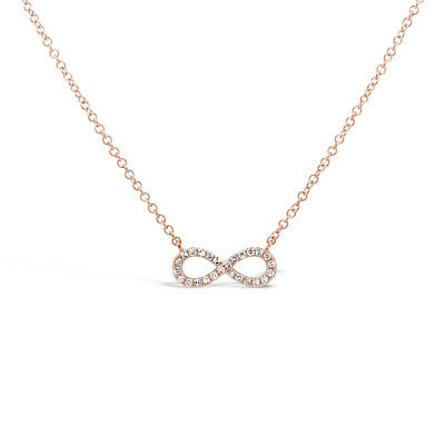 Peace Sign Pendant 18k Solid Yellow Gold 0.08 ct Pave Diamond Fashion Jewelry