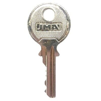 1001 KEY CUT TO CODE FOR LOCKS TRACTOR JCB ETC PROFESSIONAL KEY SMITH SERVICE