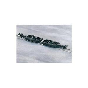 009-Narrow-Gauge-Coach-Bogies-Wheels-amp-Couplers-1-pair-Peco-GR-104-F1